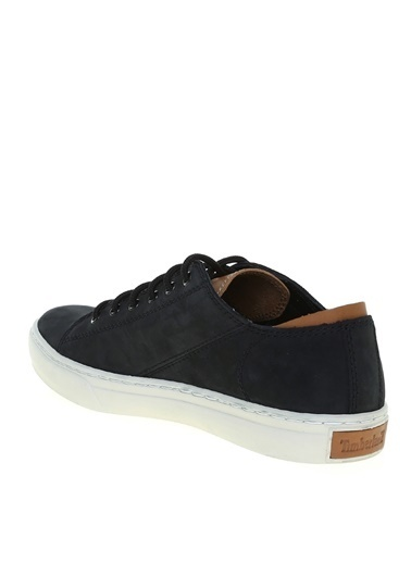 Timberland Timberland Erkek Siyah Günlük Ayakkabı Siyah